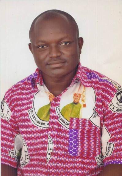 Ayereka, Isaac Kwabena